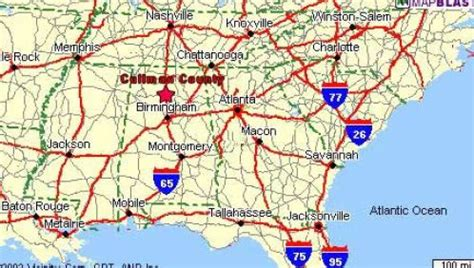 southeast us map southeast highway map pictures to pin on pinsdaddy