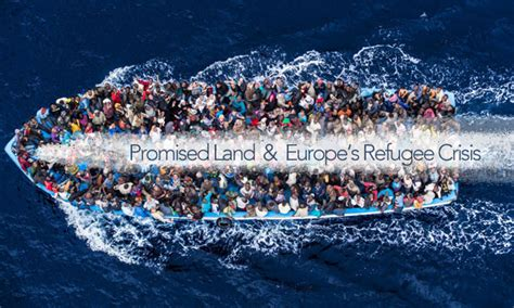 refugee crisis europe boat thy past and future of the refugee crisis thyblackman