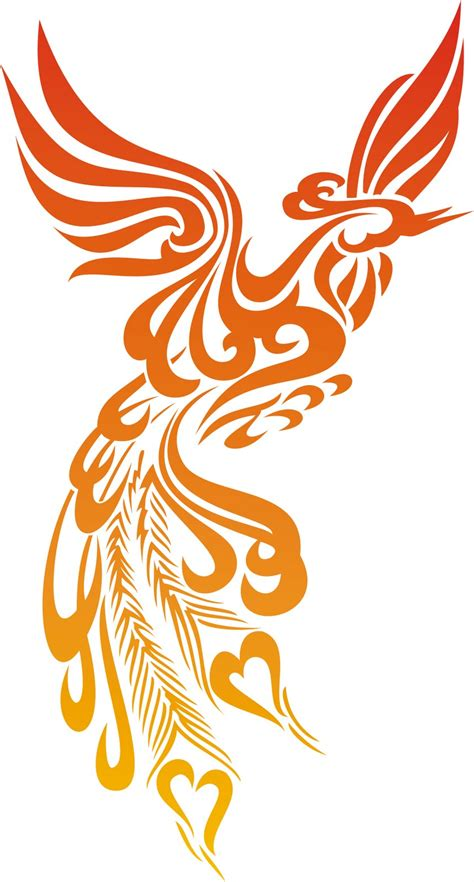 feminine phoenix tattoo designs the meanings best designs
