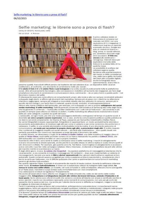 giornale della libreria articoli di alessandra rotondo per il giornale della