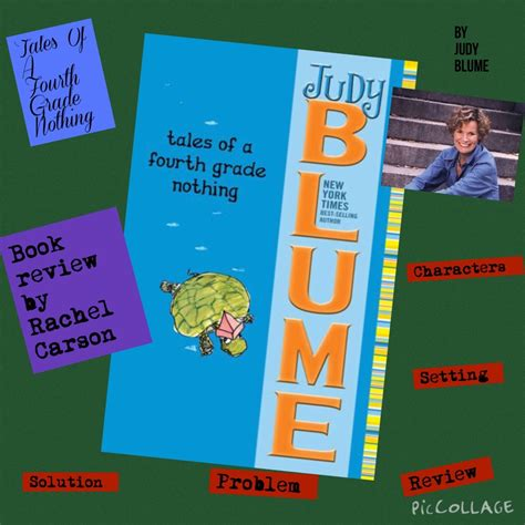 tales of a fourth grade nothing book report book review of tales of a fourth grade nothing thinglink