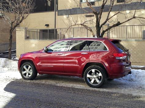 Jeep Grand Ecodiesel Mpg 2014 Jeep Grand Ecodiesel Diesel Suv Fuel