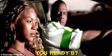 anything for you beyonce beyonce shares throwback from 03 bonnie clyde with z