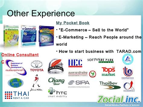 Executive Mba Chula by How To Make Money With Social Media