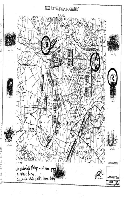 The Wakefields of Ireland Part 2 The Williamite War by