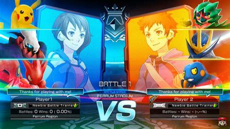 Nintendo Switch Pokken Tournament Dx pok 233 mon pokken tournament dx coming to nintendo switch