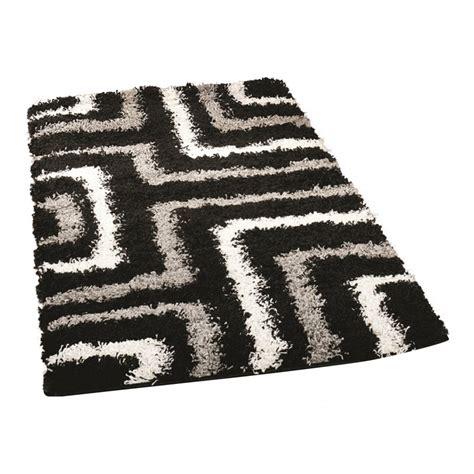 rugs black and grey black grey nordic tides rug carpet runners uk