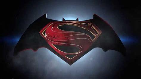 Kalung Logo Superman Vs Batman batman vs superman batman vs superman logo images
