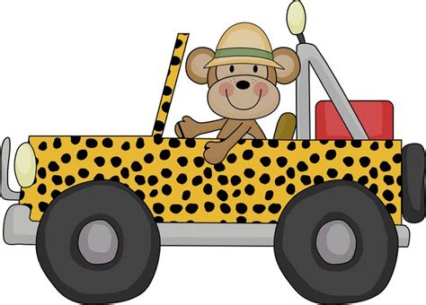 safari jeep clipart 41 best images about clipart safari on pinterest