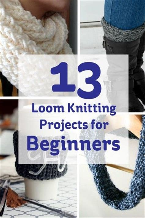 projects for beginners 25 b 228 sta id 233 erna om loom knitting scarf p 229