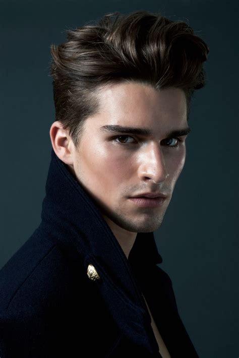 imagenes cortes decabello para hombre 2016 21 fotos de cortes de pelo corto para hombres peinados