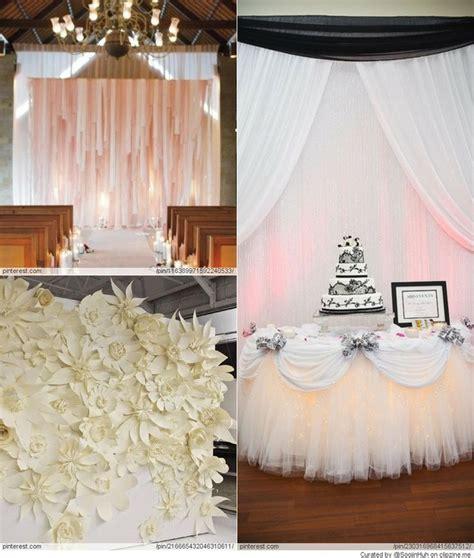 Wedding Backdrop Ideas Diy by Wedding Photo Backdrop Diy Www Imgkid The Image