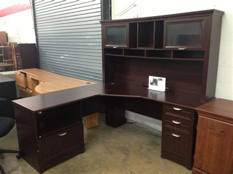 cherry wood desk with hutch cherry wood l shaped desk with hutch whitevan