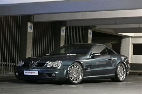 V Max Auto S Tuning Styling by Auto Car Tuning Styling Mercedes Sl 65 Amg By Mr