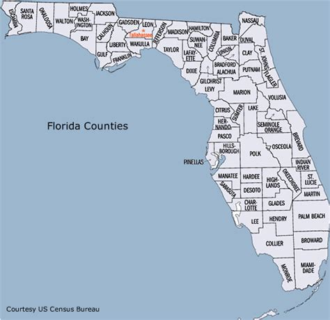 fl county map florida maps