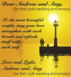Wedding Anniversary Emotional Quotes by 25th Wedding Anniversary Quotes For Friends Image Quotes