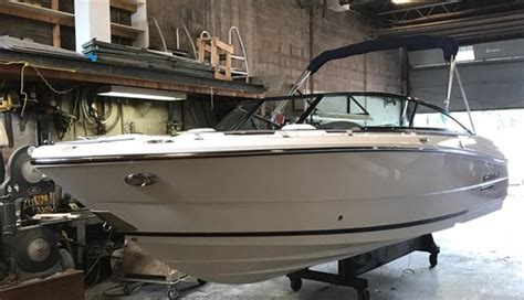 monterey boats portland monterey 218ss 2018 new boat for sale in portland ontario