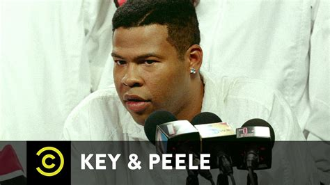 Key And Peele Meme - key peele boxing press conference youtube