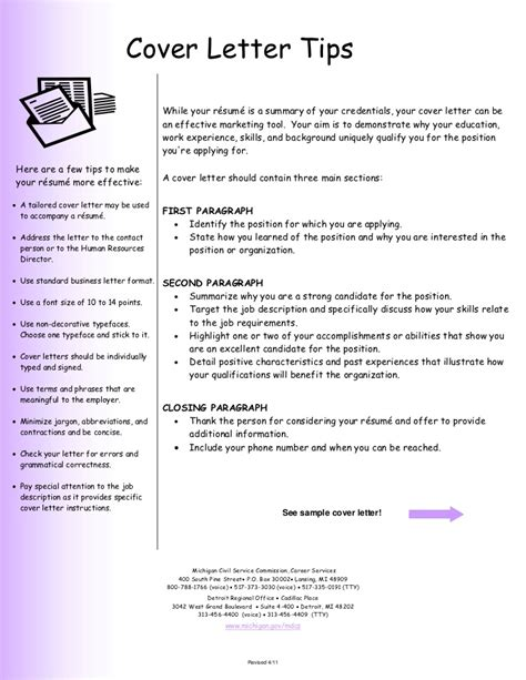 things to say in a cover letter for a cover letter 13348 7