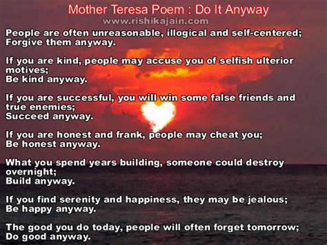 true friendship quote by mother teresa inspirational mother teresa inspirational quotes pictures