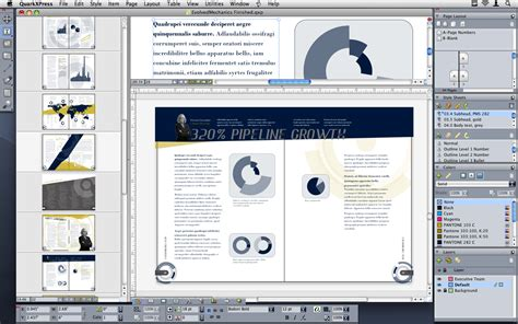 free layout quarkxpress quarkxpress screenshots windows 7 download win7dwnld com