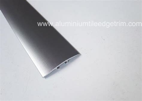 aluminium tile  carpet trim black metal transition strip