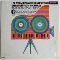 themes from motion pictures film music site lee evans plays themes from great