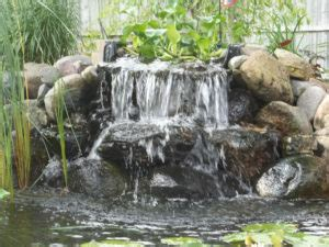bay area landscaping imagine a or waterfall in