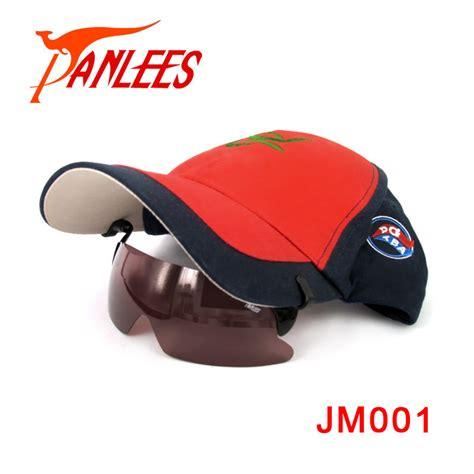 Clip Racing Cap Bagasi Belakang brand panlees hat sun glasses ᗐ polarized anti 웃 유 glare glare protective eye clip
