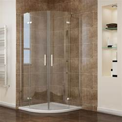 frameless shower door kit frameless hinged quadrant shower enclosure door cubicle