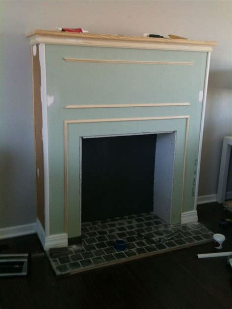 faux wood fireplace 100 ideas to try about faux fireplace diy and ideas