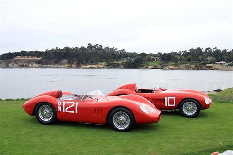 maserati 250s 1954 maserati 250s gallery supercars net