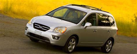 2008 Kia Rondo Reviews 2008 Kia Rondo Lx Review Car Reviews