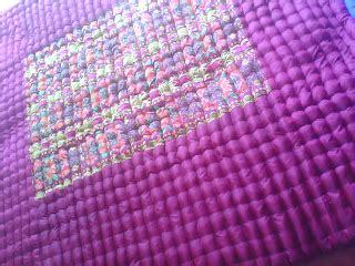 Kasur Lantai Dacron kasur busa murah kasur busa bergaransi kasur palembang