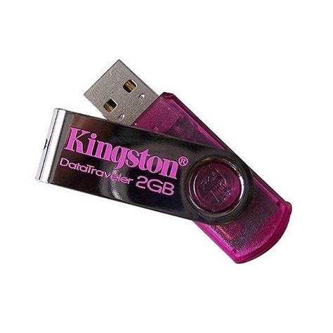 Kingston 8gb Data Traveler Usb 2 0 kingston kingston 8gb datatraveler 101 usb 2 0 flash drive