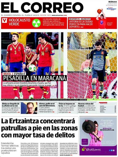 diario el correo noticias de pasco 1000 images about 1 julio 2013 principales titulares