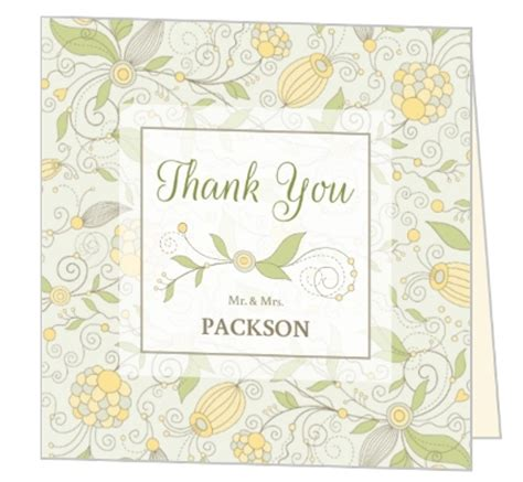 bridal shower thank you cards wording exles bridal shower thank you card wording etiquette sayings