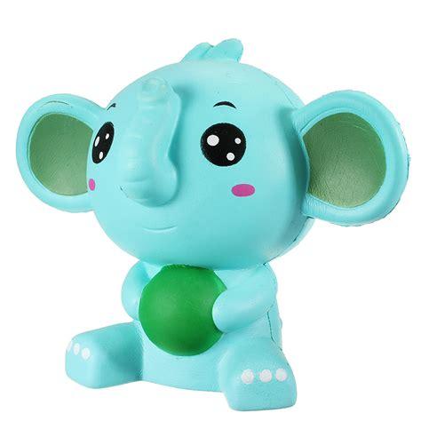 Squishy Kelinci Jumbo Soft Squishy Ori Packaging squishy elephant jumbo 17cm rising with packaging collection gift decor soft sale