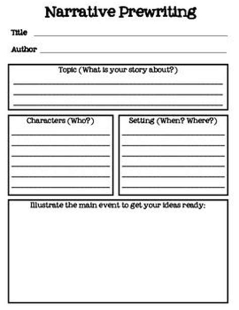 printable narrative planner story maps freebies printable and maps on pinterest