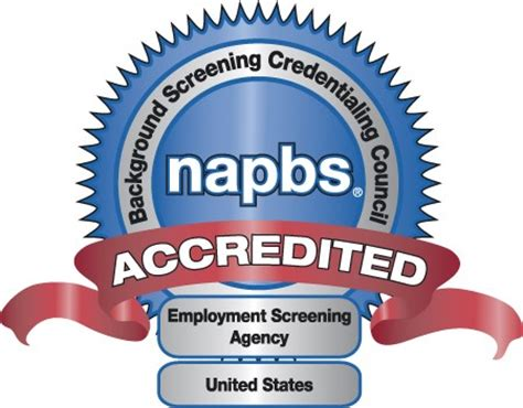 Cra Background Check Is Your Employment Screening Company Accredited