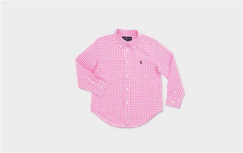 camisas cuadros ni os camisas ralph lauren ni 241 os finaperf es