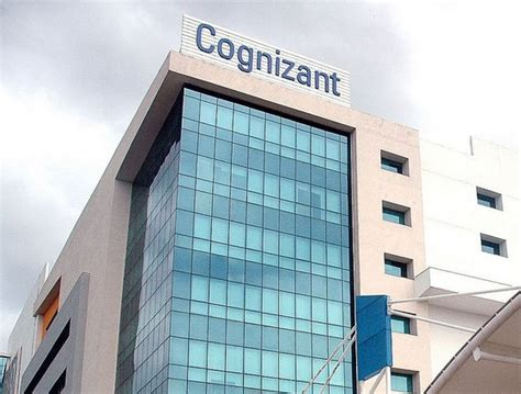 Cognizant Mba by Rank 8 Cognizant Top 10 Information Technology It