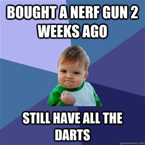Nerf Gun Meme - funny nerf gun memes nerfed guns