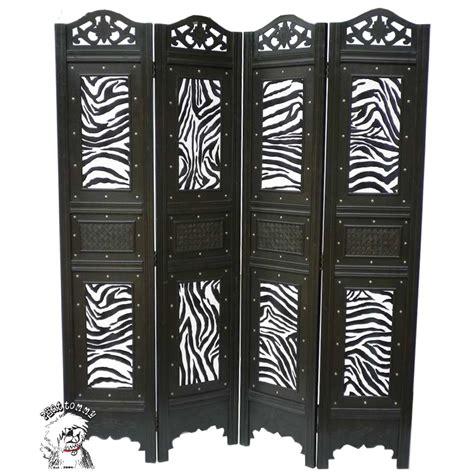 Zebra Room Divider Images About Bedrooms On Pinterest Zebra Print Bedroom Animal And Resume