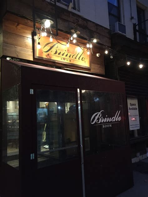 Bindle Room by
