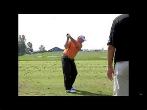 boo weekley swing golf swing analysis boo weekly doovi