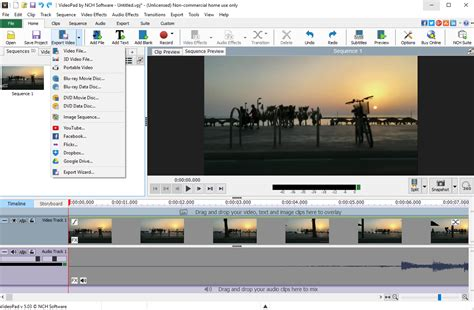 videopad tutorial how to save video how to make a youtube video like a pro in 5 easy steps