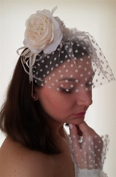 Handmade Bridal Hair Accessories - handmade wedding hair accessories bridal veil flower