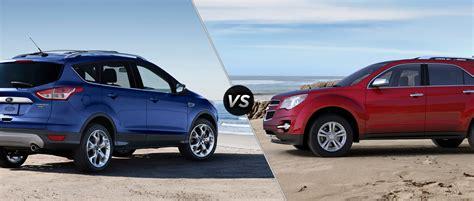 ford edge vs chevy equinox 2014 chevrolet equinox vs ford edge autos post