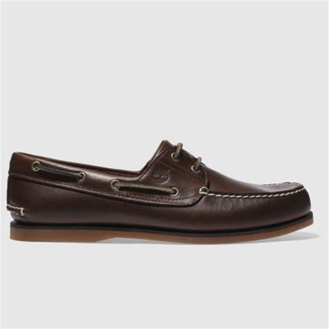 mens timberland boat shoes uk mens brown timberland classic boat shoes schuh